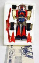 Danguard Ace ST - Diecast Figure - Popy (mint in box