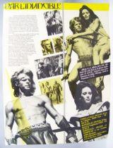 Dar l\'invincible (The Beastmaster) - MGM - Dossier de Presse 02