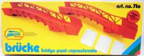 Darda Motor - Bridge set n°710