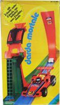 Darda Motor - Circuit Darda-Mortale set n°060 (+ bonus Darda-Stop-Drom n°180)