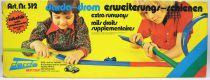 Darda Motor - Darda-Drom Extra Runways set n°050