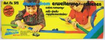 Darda Motor - Darda-Drom Rails Droits Supplémentaires set n°312