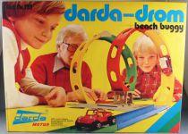 Darda Motor - Darda-Drom with Beach Buggy set n°121