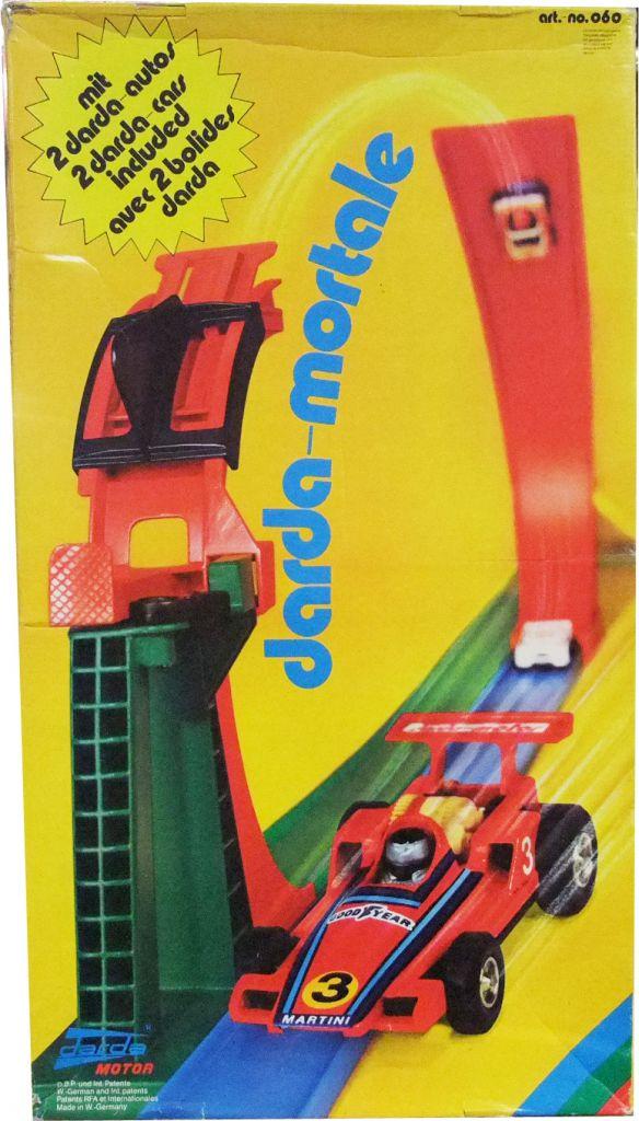 Darda Motor - Darda-Moratle set n°060 (+ bonus Darda-Stop-Drom set n°180)