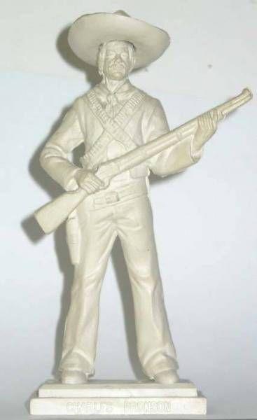 Daviland Charles Bronson figure