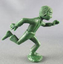 Davy Crockett - Figurine La Roche aux Fées - Série 1 - Fils Cadet de Davy