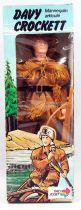 Davy Crockett - Orli Jouet - Figurine articulée 25cm (neuve en boite)
