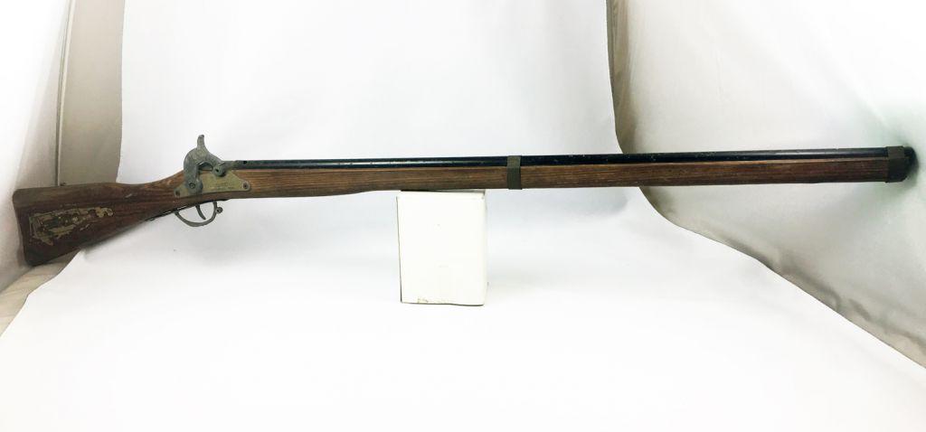 Davy Crockett - Savannah (Tennessee) - Kentucky Rifle ( Kadet Cap Gu