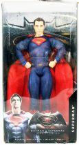Dawn of Justice - Mattel - Superman - Figurine Barbie Collector Black Label 2016 (ref.DGY06)
