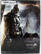 Dawn of Justice - Square Enix - Batman - Play Arts Kai Action Figure