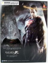 Dawn of Justice - Square Enix - Superman - Figurine Play Arts Kai