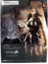 Dawn of Justice - Wonder Woman - Figurine Play Arts Kai - Square Enix