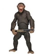 Dawn of the Planet of the Apes Series 2 Caesar