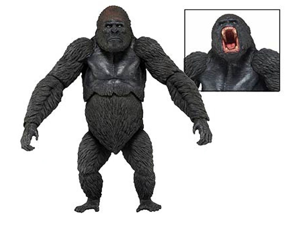 Dawn of the Planet of the Apes Series 2 Lucas