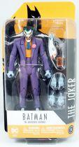DC Collectibles - Batman The Adventures Continue - The Joker