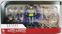 "DC Collectibles - Batman The Animated Series - Batman ""Expressions Pack\"""