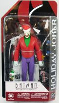 DC Collectibles - Batman The Animated Series - Holiday Joker