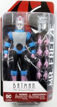 DC Collectibles - Batman The Animated Series - Mr. Freeze