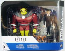 DC Collectibles - The New Batman Adventures - Etrigan the Demon & Klarion