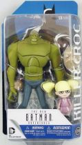 DC Collectibles - The New Batman Adventures - Killer Croc & Baby-Doll