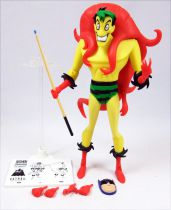 DC Collectibles - The New Batman Adventures - The Creeper (loose)
