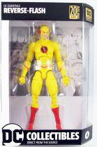 DC Comics Essentials - Reverse-Flash