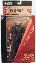 DC Comics Super-Villains - Black Manta - DC Collectibles