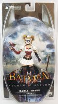 DC Direct - Batman Arkham Asylum - Harley Quinn