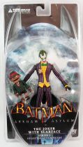 DC Direct - Batman Arkham Asylum - The Joker & Scarface