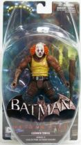 DC Direct - Batman Arkham City - Clown Thug (noir)