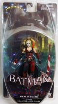 DC Direct - Batman Arkham City - Harley Quinn