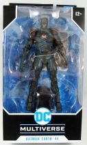 DC Multiverse - McFarlane Toys - Batman Earth-44 (Dark Knights : Metal - Comics 2017)