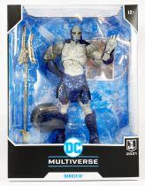 DC Multiverse - McFarlane Toys - Darkseid (Justice League 2021)