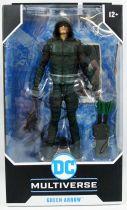 DC Multiverse - McFarlane Toys - Green Arrow (Arrow TV Series 2018)