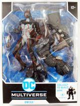 DC Multiverse - McFarlane Toys - Omega (Batman Last Knight on Earth #3 - Comics 2020)