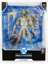 DC Multiverse - McFarlane Toys - Steppenwolf (Justice League 2021)