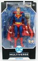 DC Multiverse - McFarlane Toys - Superman (Action Comics #1000 2018)