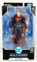 DC Multiverse - McFarlane Toys - Superman (Justice League 2021)