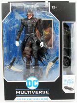 DC Multiverse - McFarlane Toys - The Batman Who Laughs (TBWL #1 2016)