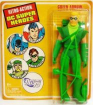 DC Retro-Action - Green Arrow