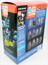 DC Super Hero Collection - Eaglemoss - Lobo