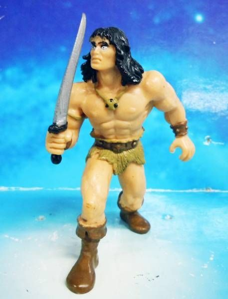 DC Super Heroes - Comics Spain PVC Figure - Conan