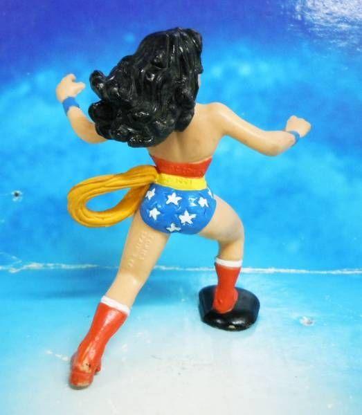 DC Super Heroes - Comics Spain PVC Figure - Wonder Woman