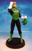 DC Super Heroes - Eaglemoss - #007 Green Lantern