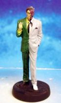 DC Super Heroes - Eaglemoss - #012 Two-Face