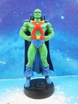 DC Super Heroes - Eaglemoss - #018 Martian Manhunter