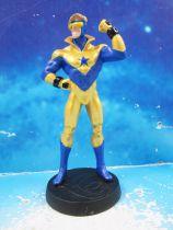 DC Super Heroes - Eaglemoss - #020 Booster Gold