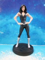 DC Super Heroes - Eaglemoss - #022 Donna Troy