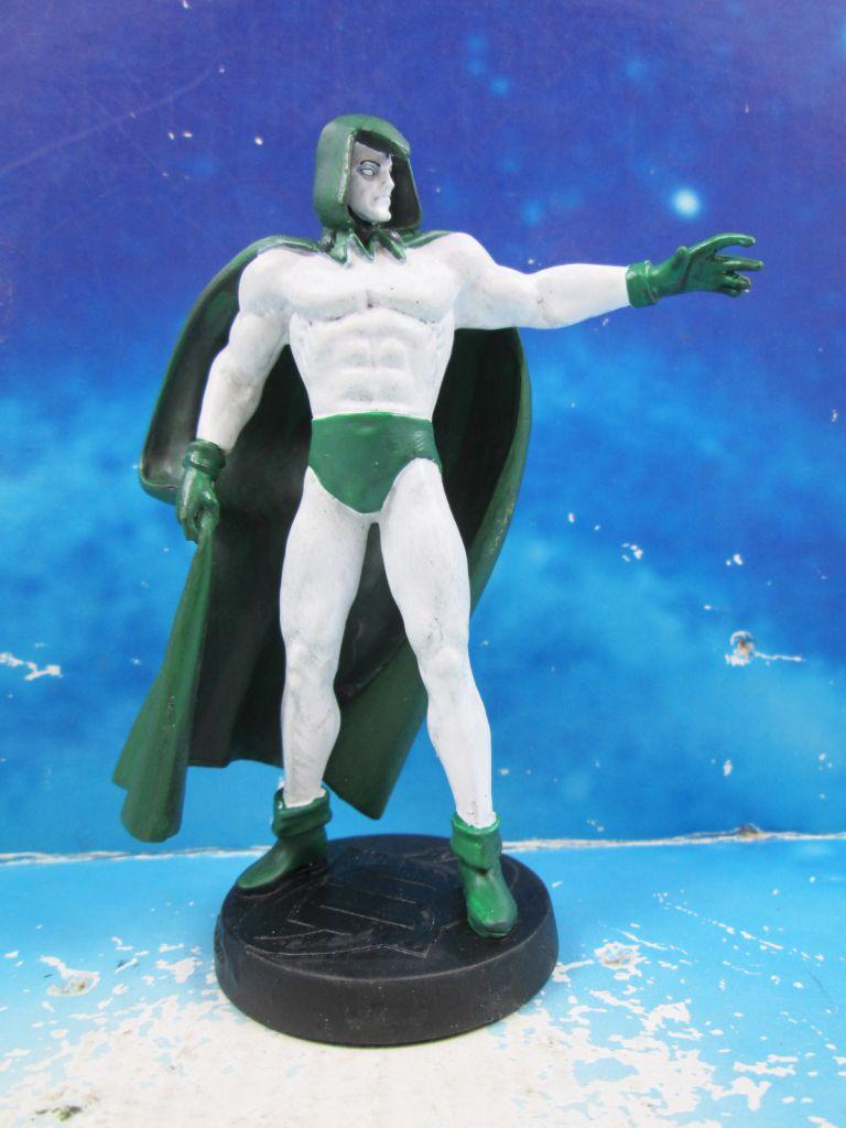 DC Super Heroes - Eaglemoss - #023 Spectre