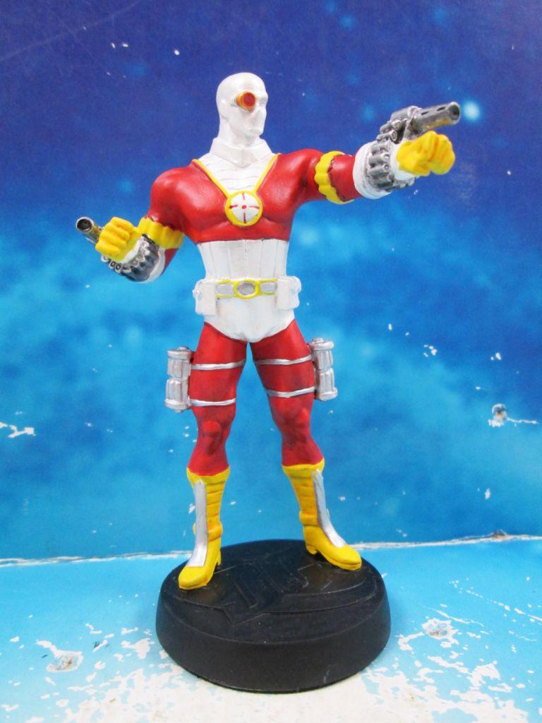 DC Super Heroes - Eaglemoss - #025 Deadshot